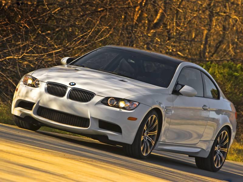 BMW-M3 Coupe.Автомобили