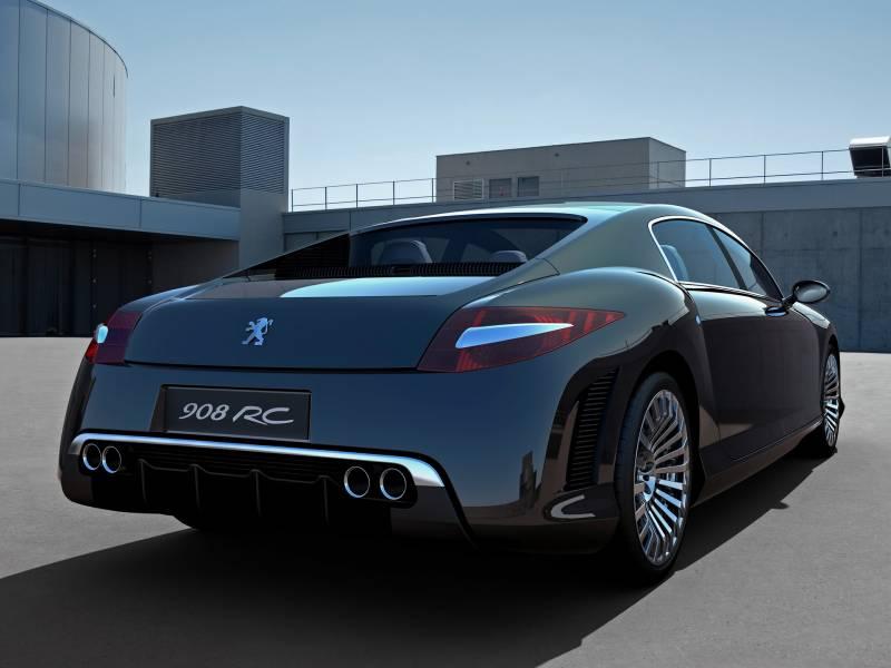 Peugeot.Автомобили