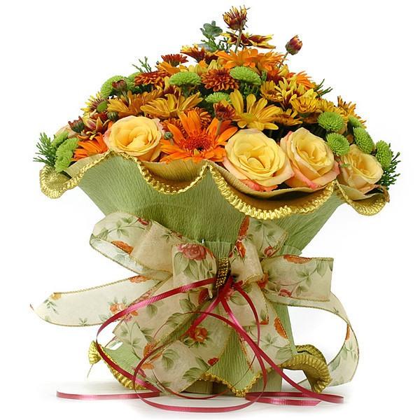 Букет - Цветы