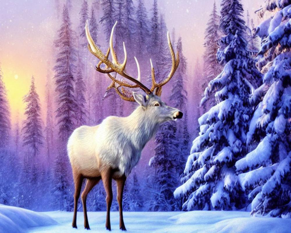 Календарь на 2014 год Лошади - Новогодние обои 2019