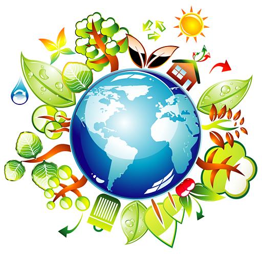 День земли - Открытки к праздникам